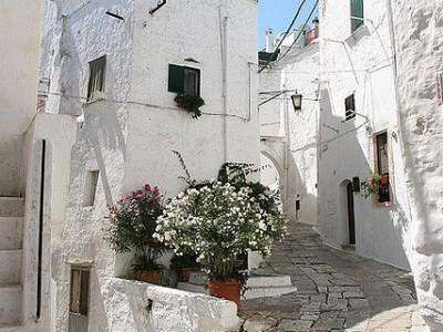 wedding planner in Puglia