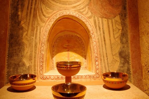 Masseria for weddings in Puglia