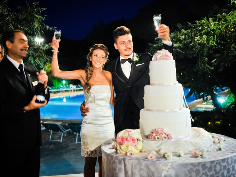 Luxury wedding in Puglia
