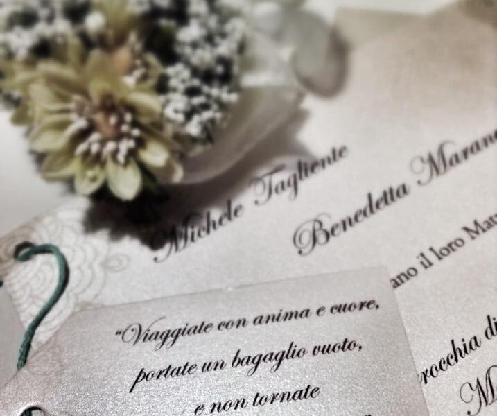 Wedding planner Valle d'itria