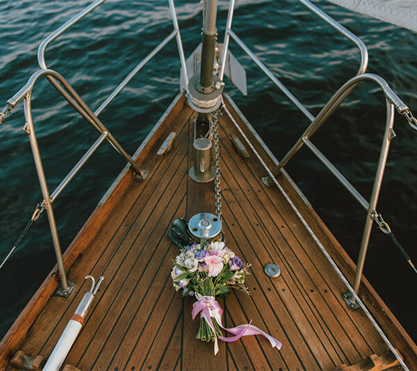 exclusive wedding in puglia