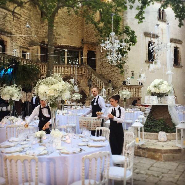 luxury wedding in puglia