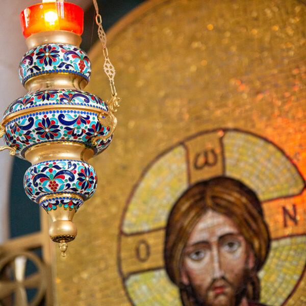 orthodox tradition in Puglia